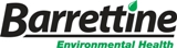 Barrettine Environmental Health logo