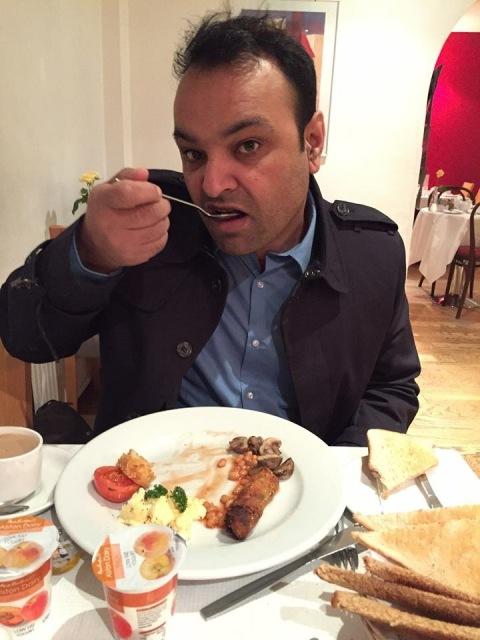 mujeeb food sefety